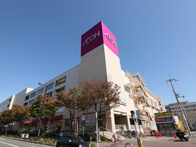プロミネンス イオン東大阪店