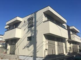 経堂駅 徒歩15分の外観画像