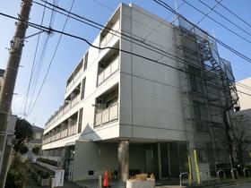 横浜エースマンションの外観画像