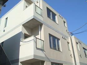 笹塚駅 徒歩11分☆2007年完成 オートロック 外壁コンクリート打放 鉄筋コンクリート造☆