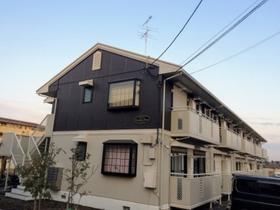 横浜ハウスの外観画像
