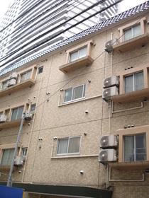 ダイヤモンドレジデンス新宿の外観画像