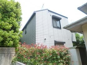 祖師ヶ谷大蔵駅 徒歩18分の外観画像