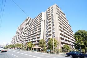 新宿線「大島駅」徒歩3分