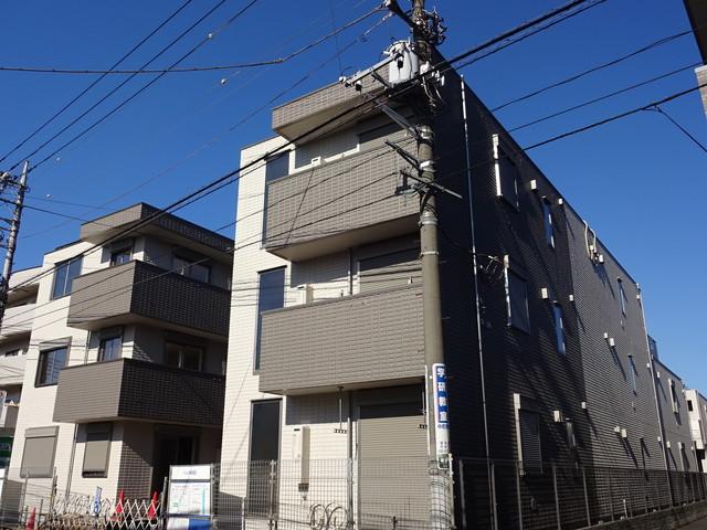 武蔵小金井駅 徒歩17分の外観外観