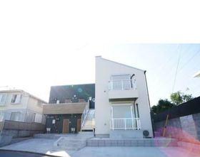 カーサフェリーチェ横浜の外観画像