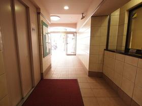 乃木坂駅 徒歩10分共用設備