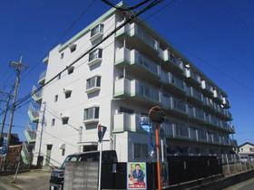 本厚木駅 バス14分「山王坂上」徒歩4分の外観画像