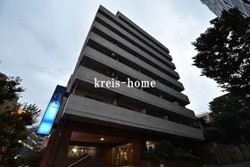 麹町永谷マンションの外観画像