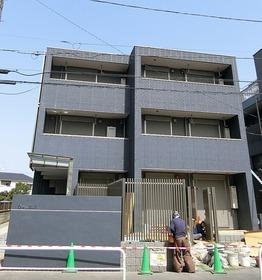 下井草駅 徒歩10分の外観画像