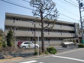 グランフィールド松江2の外観画像
