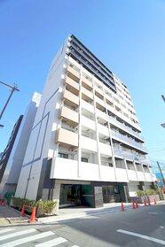メインステージ東神奈川の外観画像