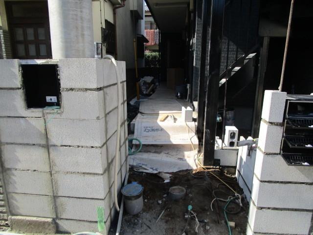 メレ小田急相模原駐車場