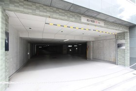 LA.PRYLE新横浜駐車場