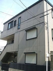 トレピアーニ コヤマの外観画像