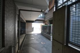 NICEアーバン千駄木駐車場