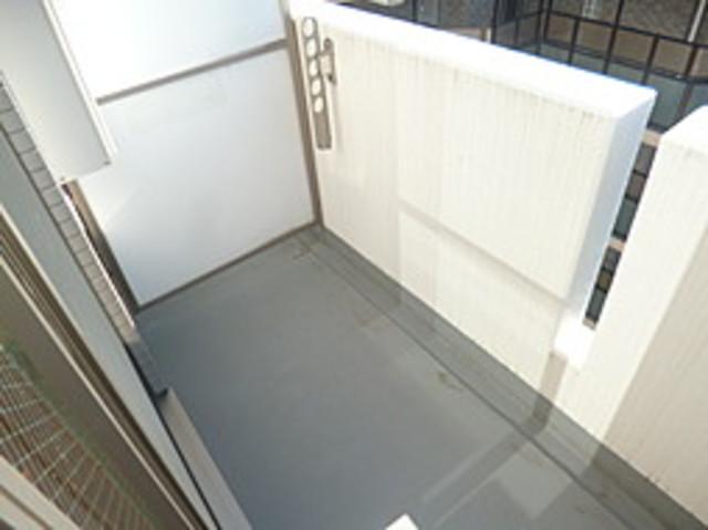 地下鉄赤塚駅 徒歩7分設備
