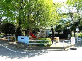 練馬区立春日児童遊園