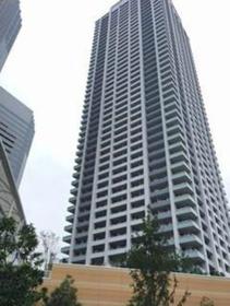 パークタワー新川崎の外観画像