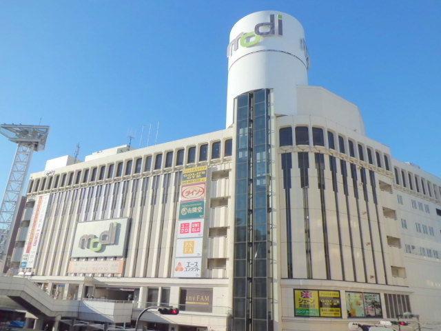 シティハイム パンジー[周辺施設]ショッピングセンター