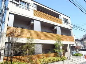 NERV西早稲田の外観画像