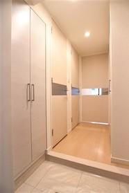 エスティメゾン大井仙台坂 1005号室