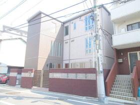 駒込駅 徒歩9分の外観画像