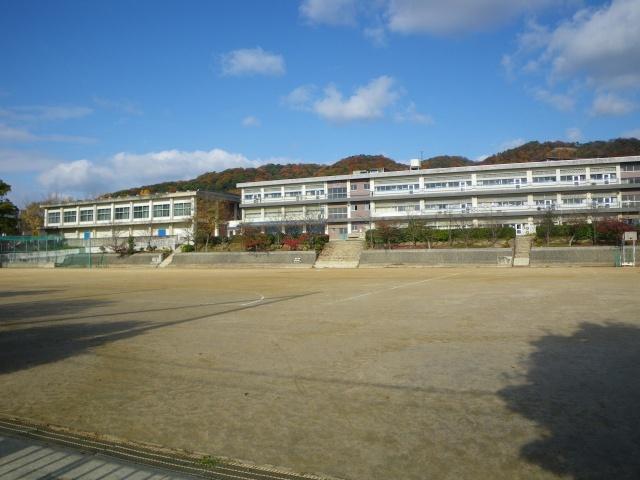 池田市立池田中学校