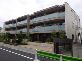 下井草駅 徒歩7分の外観画像