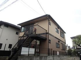 御嶽山駅 徒歩3分の外観画像