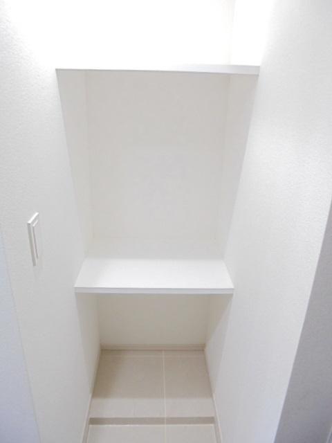 スカイコートグレース新宿中落合居室