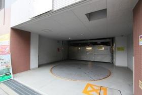 スパシエルクス横浜駐車場