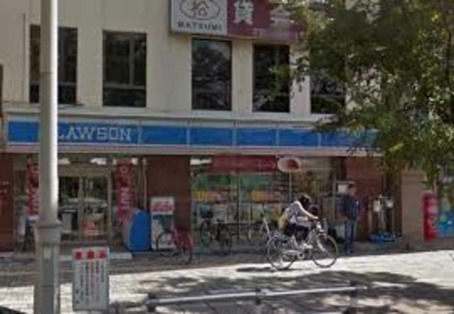 ローソン南海堺駅前店