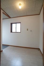 コーポフォレスト 202号室
