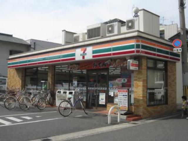 セブンイレブン大阪御崎6丁目店
