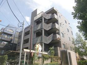 都民住宅パークサイド加賀の外観画像