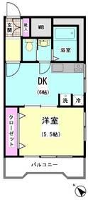 トーカンマンション五反田 404号室
