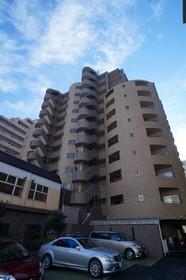2001年9月完成RCマンション