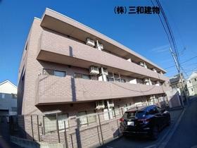 成増駅 徒歩8分の外観画像