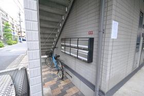 南阿佐ヶ谷駅 徒歩7分共用設備