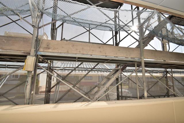 スプランディッド荒本駅前 建築中のため同シリーズの写真になります。
