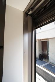 ミーヴェ新蒲田 302号室