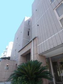 コルティーレ目黒大岡山の外観画像