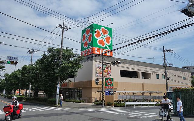 Rick鶴見[周辺施設]スーパー