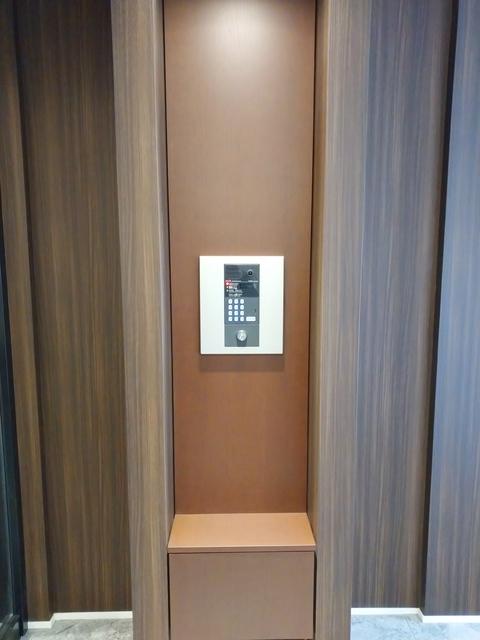 (シニア限定)yzikegamiⅡ共用設備
