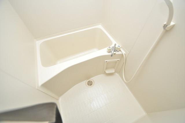 スパジオビィータ 一日の疲れを洗い流す大切な空間。ゆったりくつろいでください。