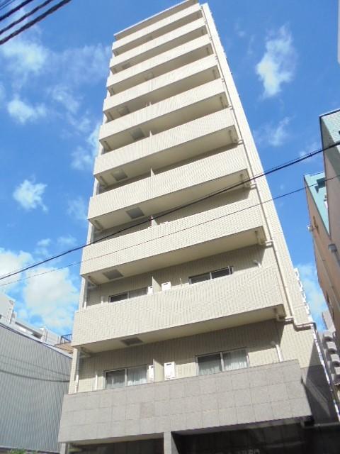 スカイコート浅草雷門の外観画像