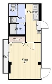 エスポワール大森 (パナホーム施工) 303号室