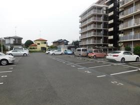 ユニハイム本厚木駐車場