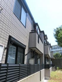 北赤羽駅 徒歩5分の外観画像